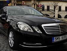 Mercedes Benz třídy E