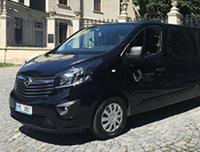 Opel Vivaro Business edition